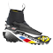 Nordic ski Shoe