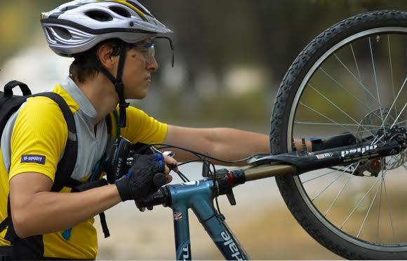Verleih Fahrräder und Mountainbikes